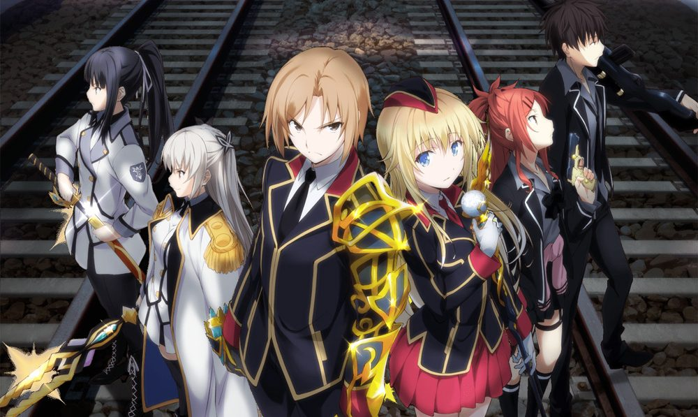 Qualidea Code Season 2